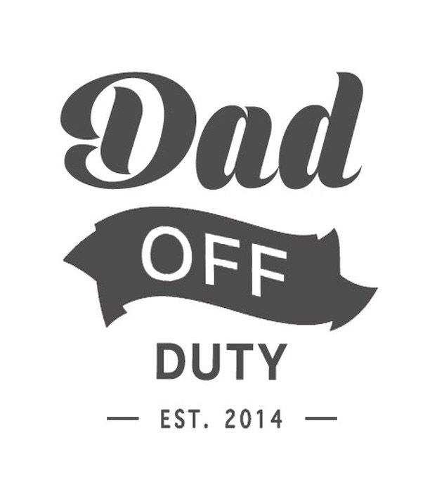 Dad Off Duty